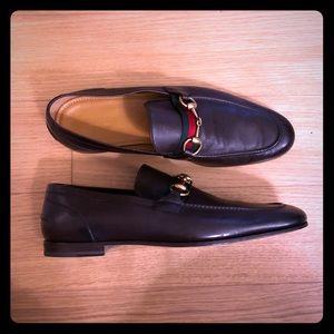 Gucci Horsebit Loafers (brand new)